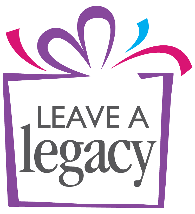 leave a legacy image